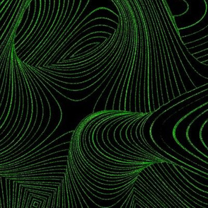 Timewarp - sonar