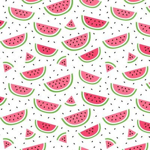 watermelons :: fruity fun