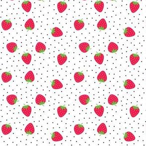 strawberries :: fruity fun