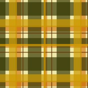 Fall Plaid
