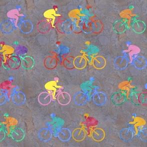 Bikers Light Grey