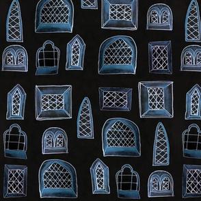 Windows in Wales