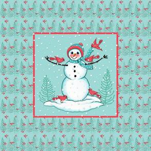 SNOWMAN_PILLOW_Friends