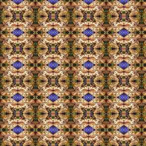 Kaleidoscope of Peace