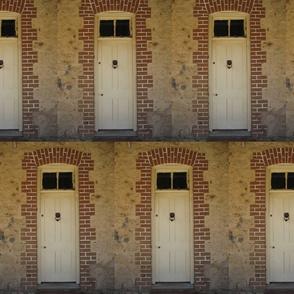 Lion's head doorknocker by Su_G_©SuSchaefer