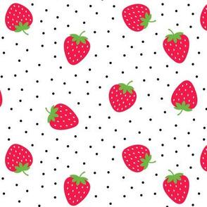 strawberry :: fruity fun bigger