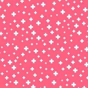 positive plus pink :: fruity fun bigger