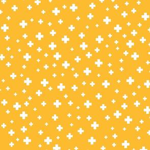positive plus orange :: fruity fun bigger