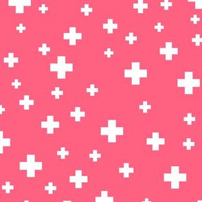 positive plus pink :: fruity fun huge