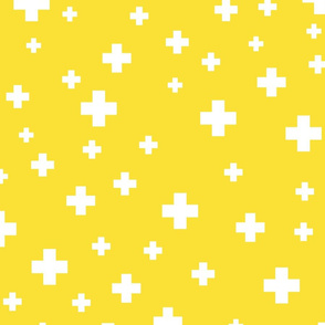 positive plus yellow :: fruity fun huge