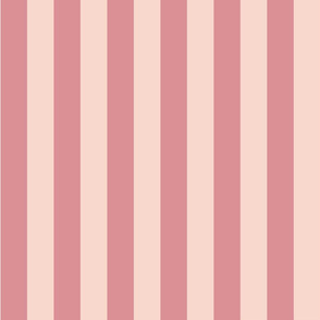 Magical Girl Circus - pink stripe