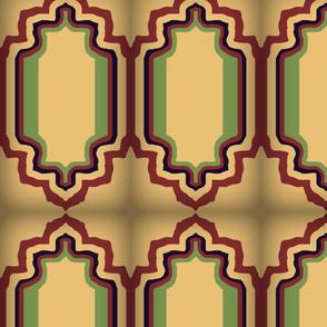 EleBoo Tan Tile
