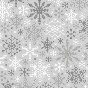 Season of Snow (Silver)