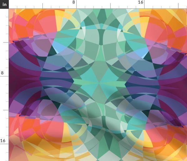 Art Colour Wheel Design Images