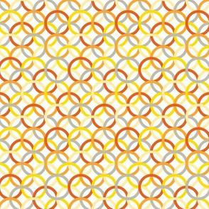 Chains-Orange