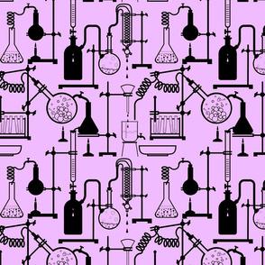 Chemistry tangle.