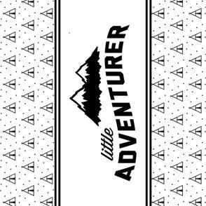 Little Adventurer // teepee (90)