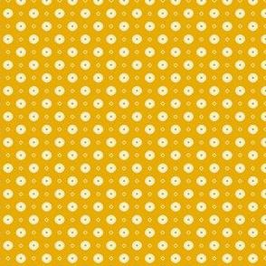 Rojilasha's Dots - Yellow