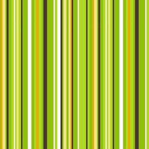 Rojilasha's Stripes