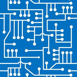 Circuits 2017 - Blue