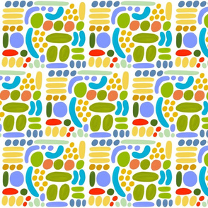 jolly shapes