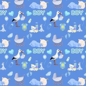 Its a Boy !