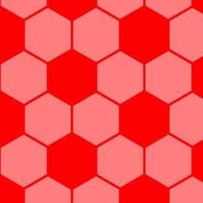 Soccer Red