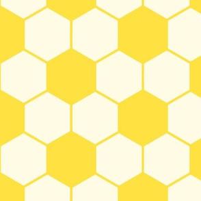 Soccer Yellow