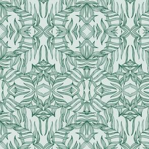 Amaranth Green 5584332 | Michelle Mathis