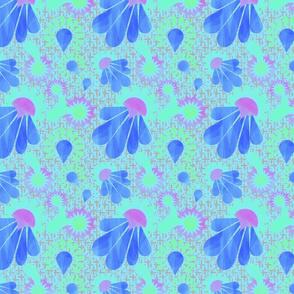 Drop Blossoms Blues