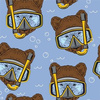 5661247-snorkling-brown-bear-by-taluna