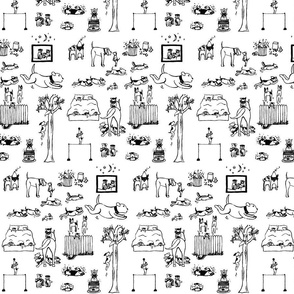 Jack RussellTerriers!