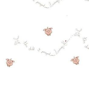 Micro piggies
