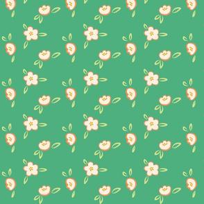 31. Bitty Boy Green