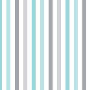 little one baby boy :: stripes vertical