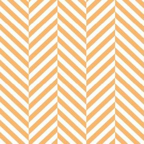 herringbone LG mango