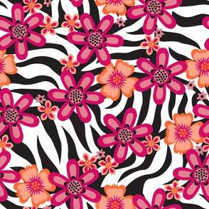 Hidden Zebra (Wild)