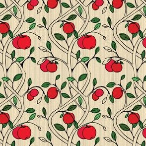 Ample Apples