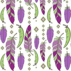 8_TK-4-Feather_Diamonds-Purple_PeaGreen_150