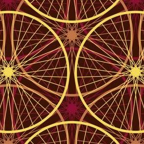 05672709 : wheels : strutting like a bird