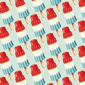 USA Popsicle Pattern