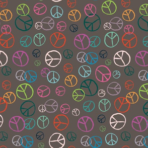 Sketchy Peace