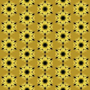 kaleidoscope_sunny yellow