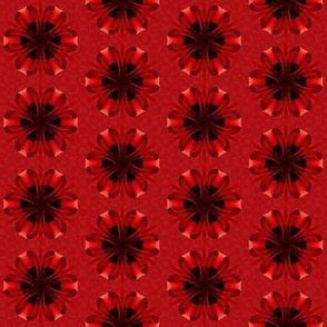 kaleidoscope_all red flowers