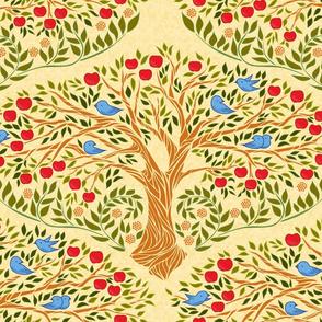 Apple Tree - Rubin