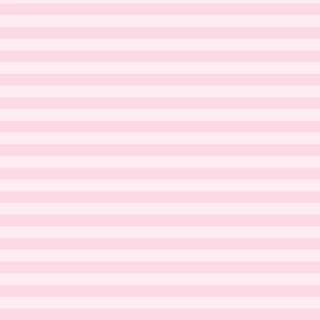 Parfait Stripes Double Pink
