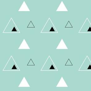 Triangle, Triangle, Triangle Again