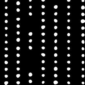 Spanish_Dots_BLACKWHITE