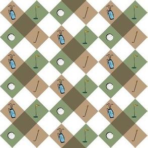 golf perfect