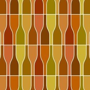 05687520 : ten brown bottles